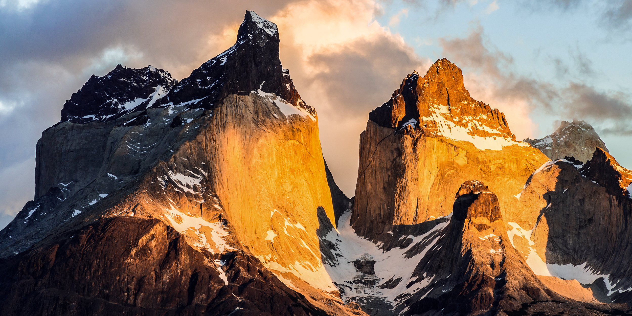 Horns Torres Del Paine National Park Chile Yampu Tours